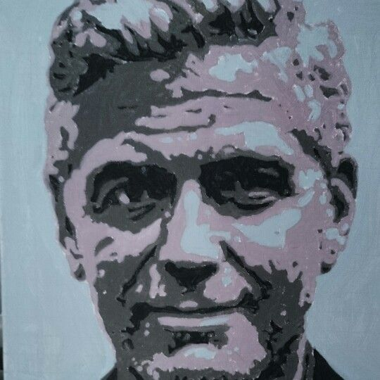 Gerorge Clooney, actor