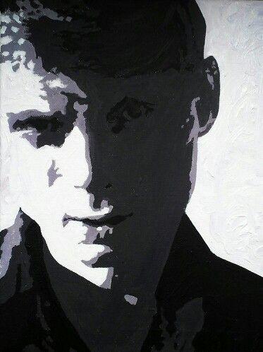 Alex Kapranos, frontman Franz Ferdinand