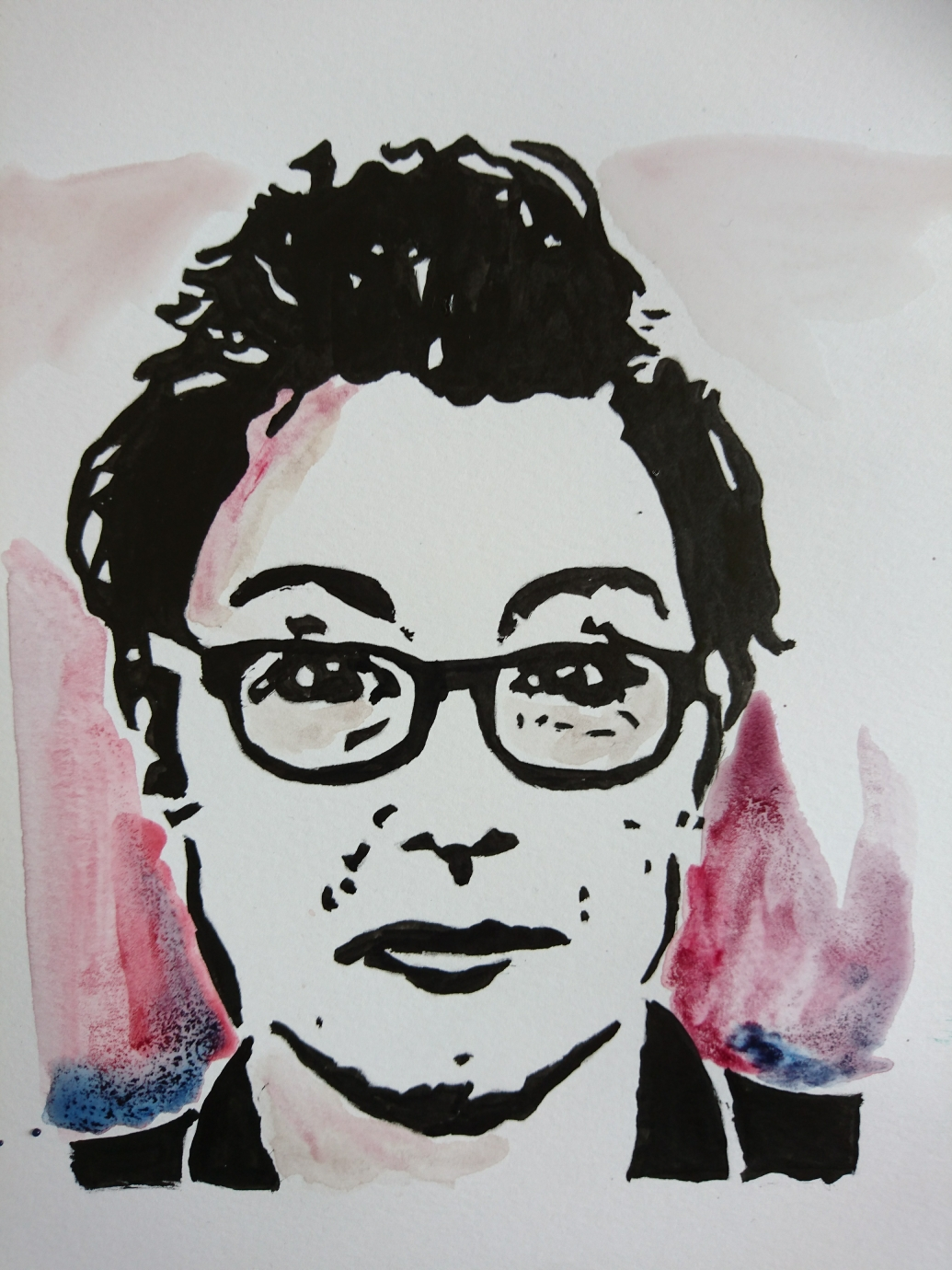 Sue Perkins, tv person (Great British Bake Off)