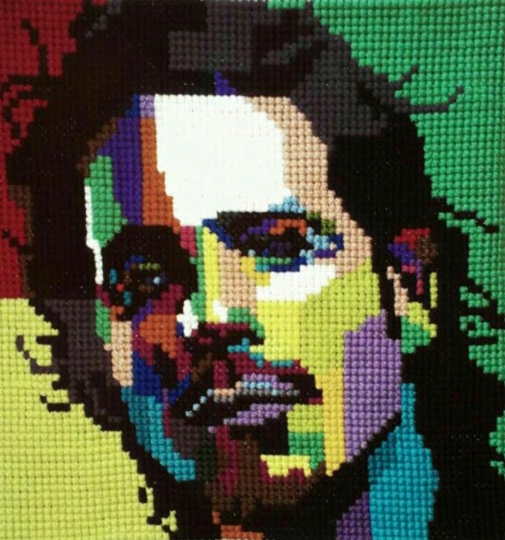 Chris Cornell, frontman Audioslave and Soundgarden