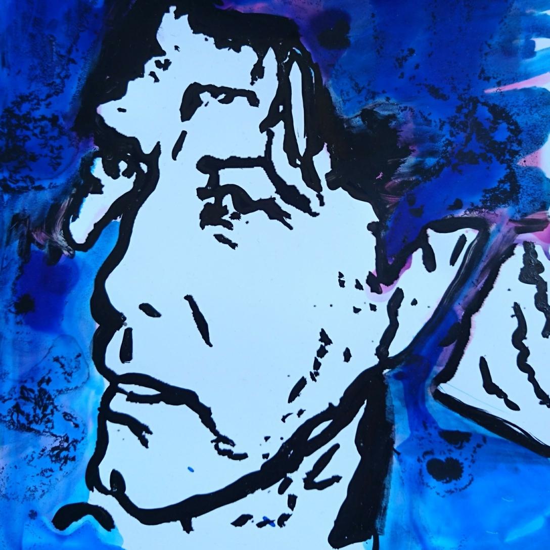 Brian Ferry, singer Roxy Music