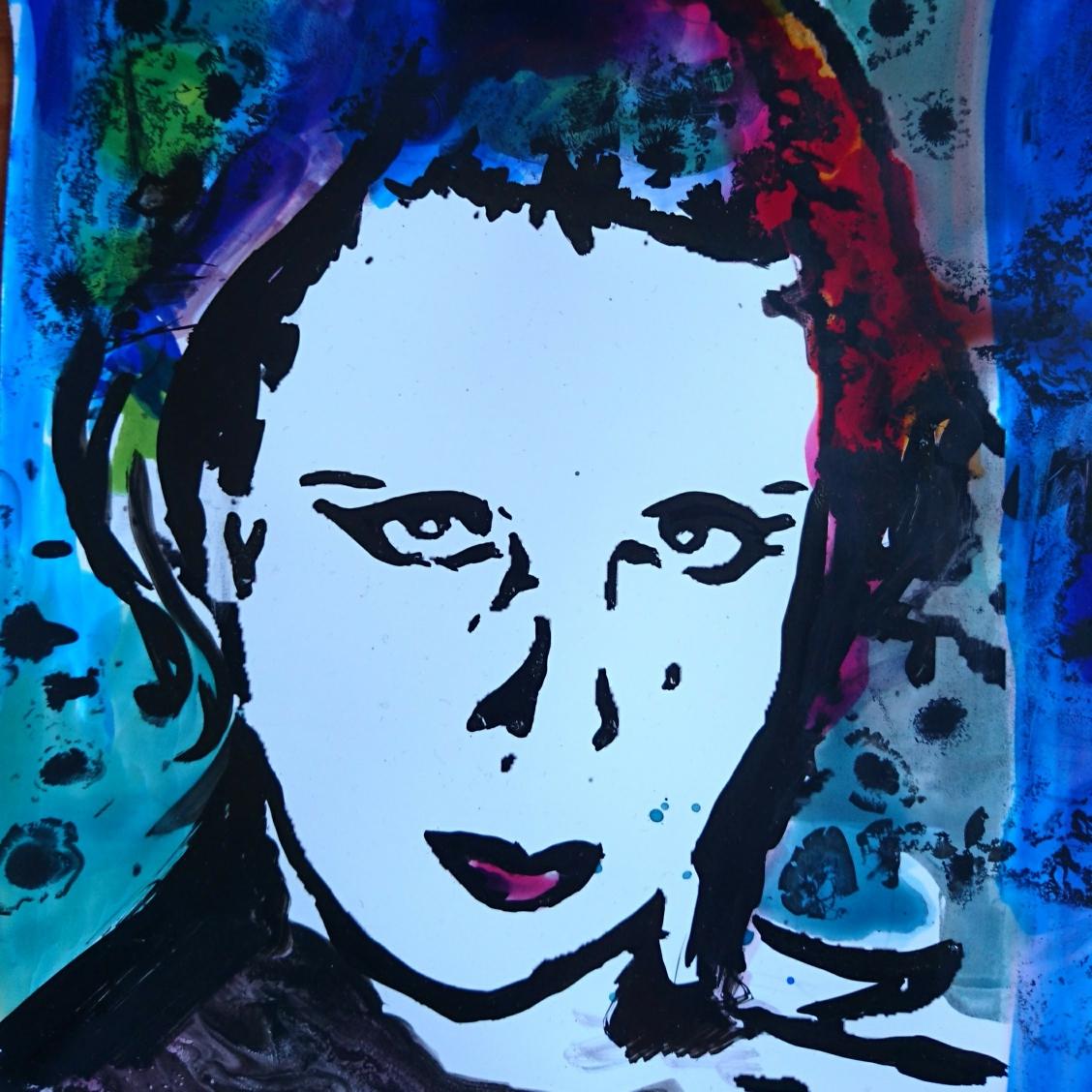 Tamara de Lempicka, painter, artist