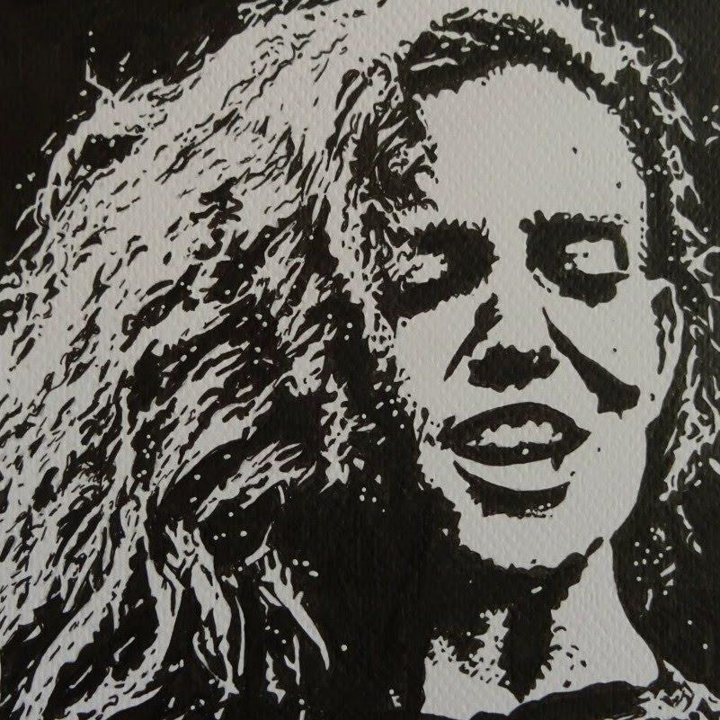 Gina Gleason, guitarist Baroness