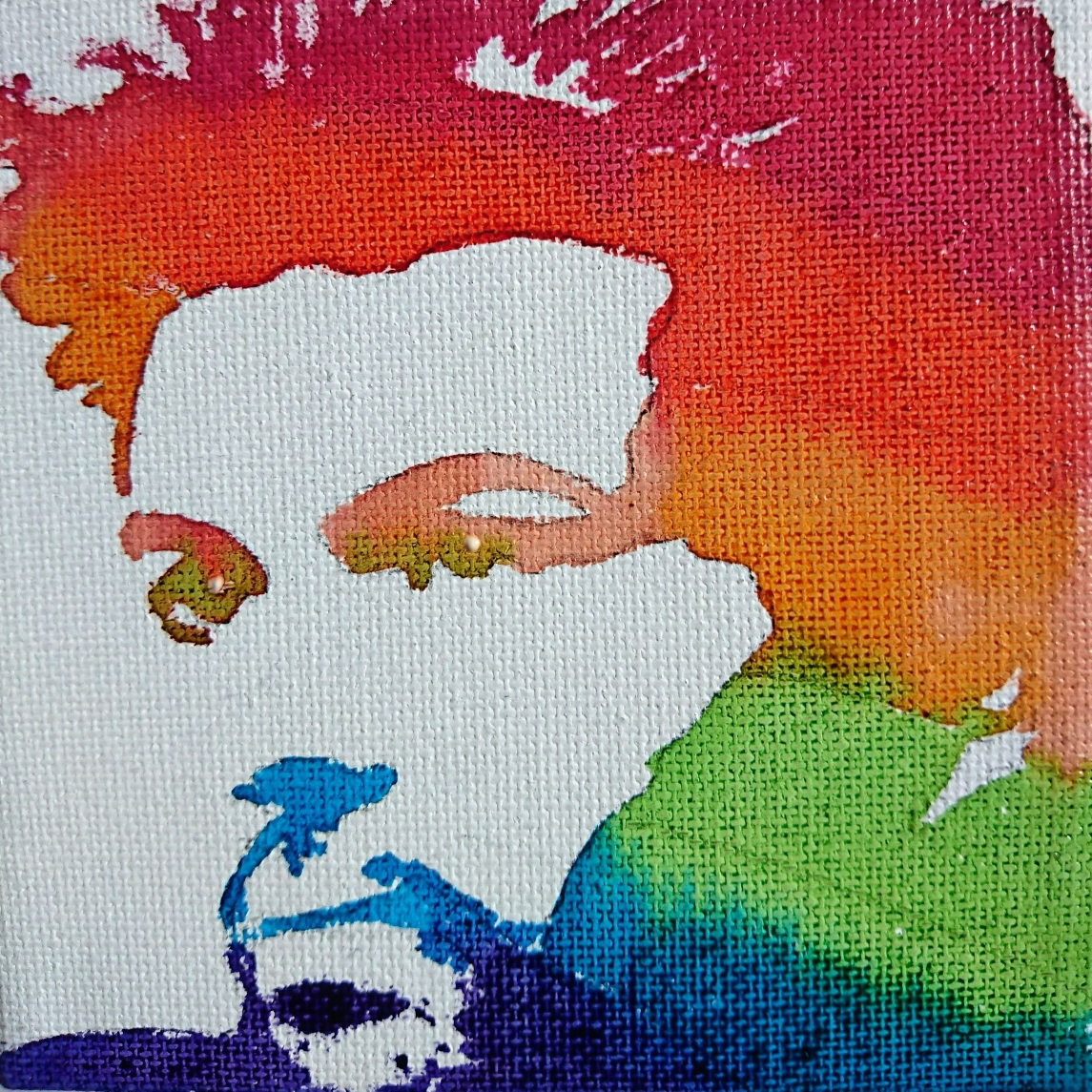 George Michael, singer, made on coming out day/oct. 11