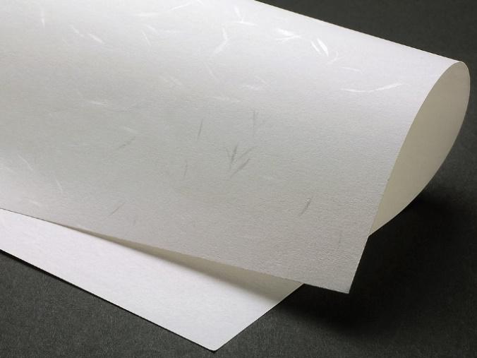 OAコピー用和紙「The 和紙 細雪 A4サイズ」25冊セット