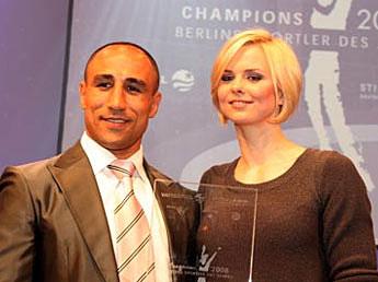Champions 2009 - Berlins Sportler des Jahres