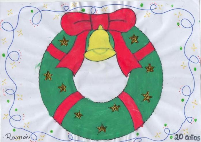 Saludos Navideños/Christmas Greetings/Weihnachtsgrüße