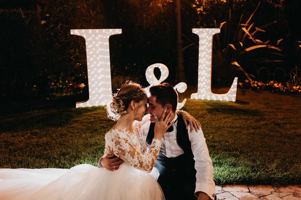 Fotógrafo bodas Madrid
