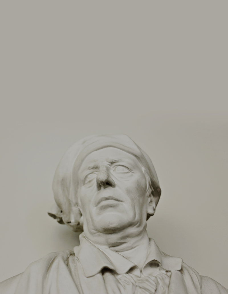 Die Nase hinter dem Antikensaal. Einen guten Riecher muss er gehabt haben, der Herr von Verschaffelt. Denn erst er machte aus der kurfürstlichen Sammlung den weit berühmten Mannheimer Antikensaal
