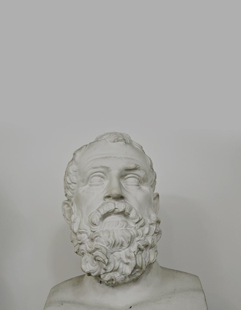 """""""Rate nicht das Angenehmste, sondern das Beste den Bürgern."""" Solon von Athen war ein unbequemer Staatsmann, der seine Mitbürger mit scharfen Worten ermahnte, politische Entscheidungen gut zu durchdenken und egoistische Interessen zurückzustellen."""