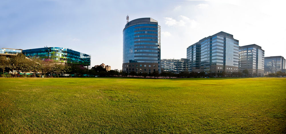 ITPL (International Tech Park Bangalore)