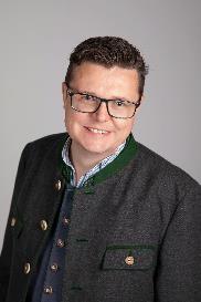Michael Gascha Portraitbild