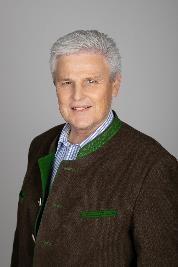 Günter Haubner Portraitbild