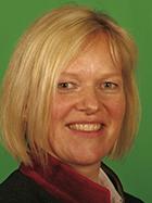 Maria Heiß Portraitbild