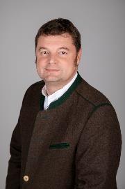 Peter Gascha Portraitbild