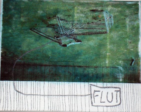 zeichnung II, 2010