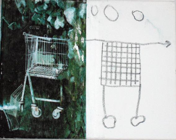 zeichnung I, 2010