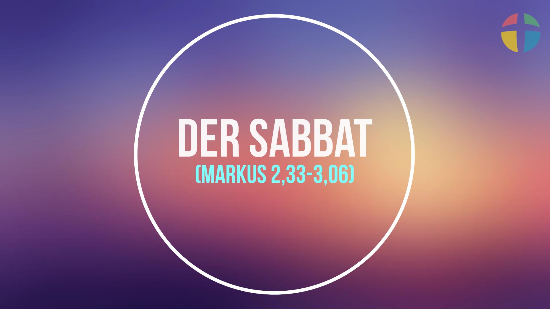 Der Sabbat