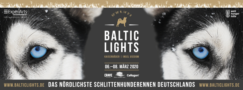 Baltic Lights 2021 Absage