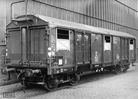 1952: Kkfks 52 (Werkfoto SEAG)