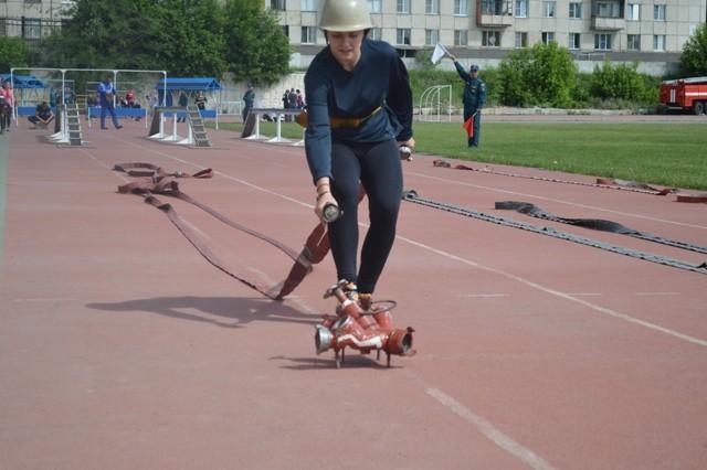Зональные соревнования по ППС. Челябинск, 2014