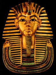 sarcofago tutankamon - associazione nuovavia