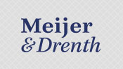 Meijer en Drenth makelaardij, hyoptheken en verzekeringen