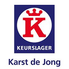 Keurslager Karst de Jong