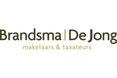 Brandsma | De Jong makelaars en taxateurs