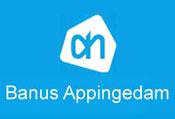 Albert Heijn Banus Appingedam