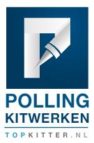 Polling kitwerken