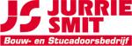 Bouw- en stucadoorbedrijf Jurrie Smit