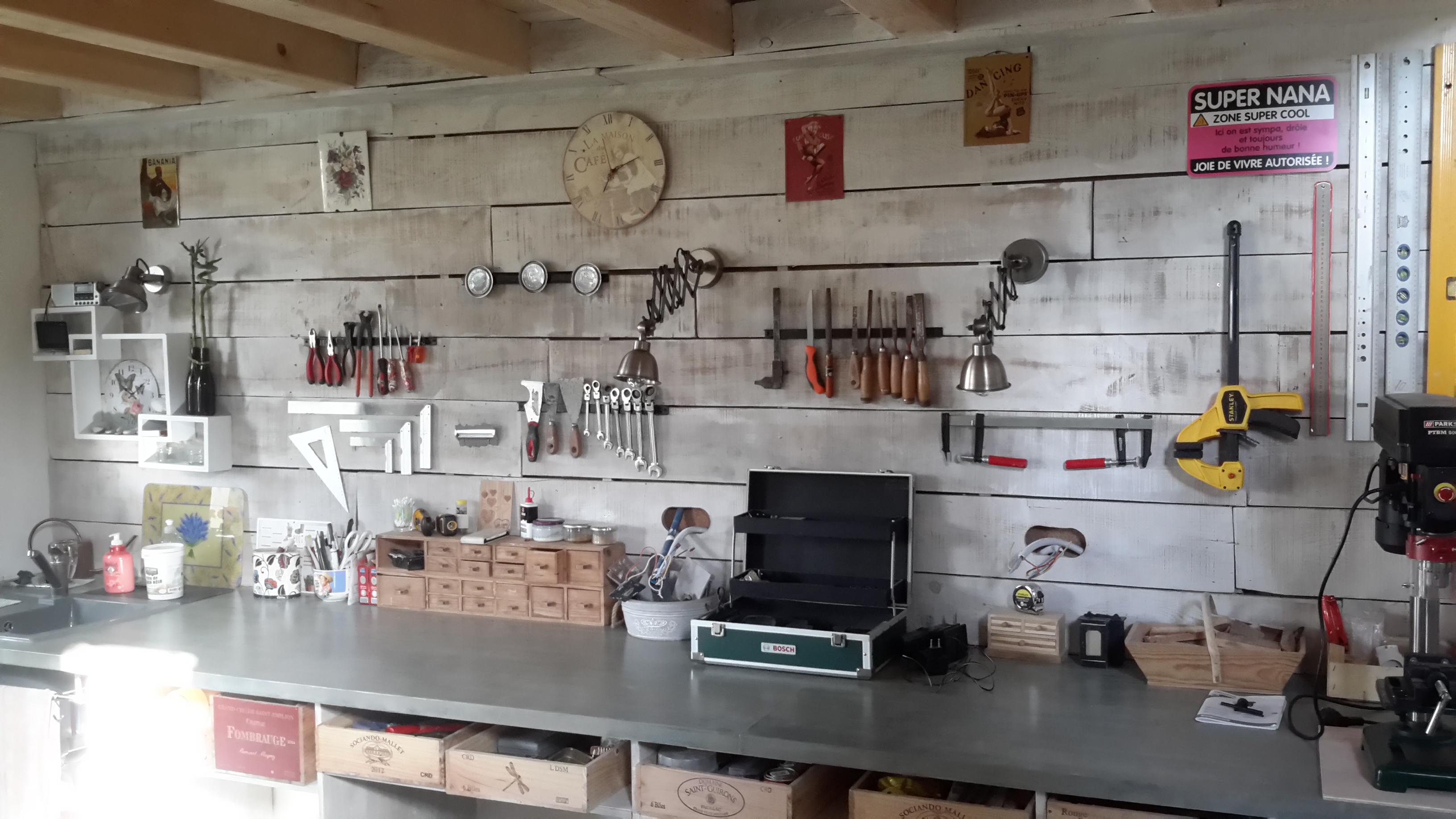 Combien Coute Un Relooking De Cuisine meubles relookés - atelier de marie-o