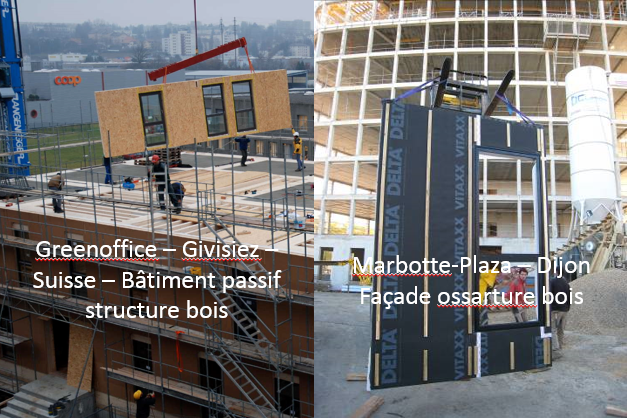 Préfabrication