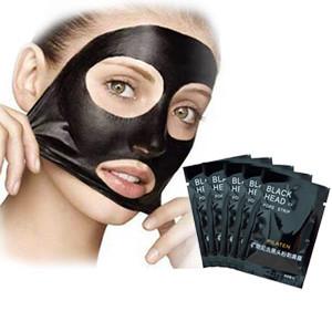 Blackhead killer masker kopen van pilaten, voor het verwijderen van mee-eters en onzuiverheden.