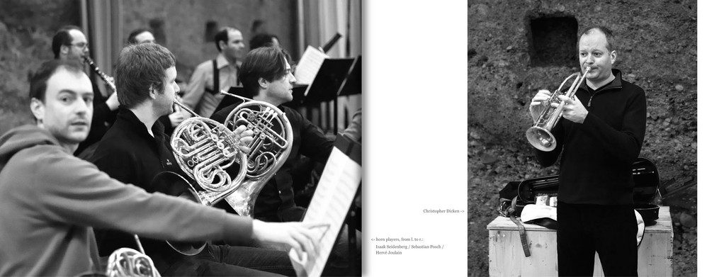 Page 20-21: Mozartwoche Salzburg 2010