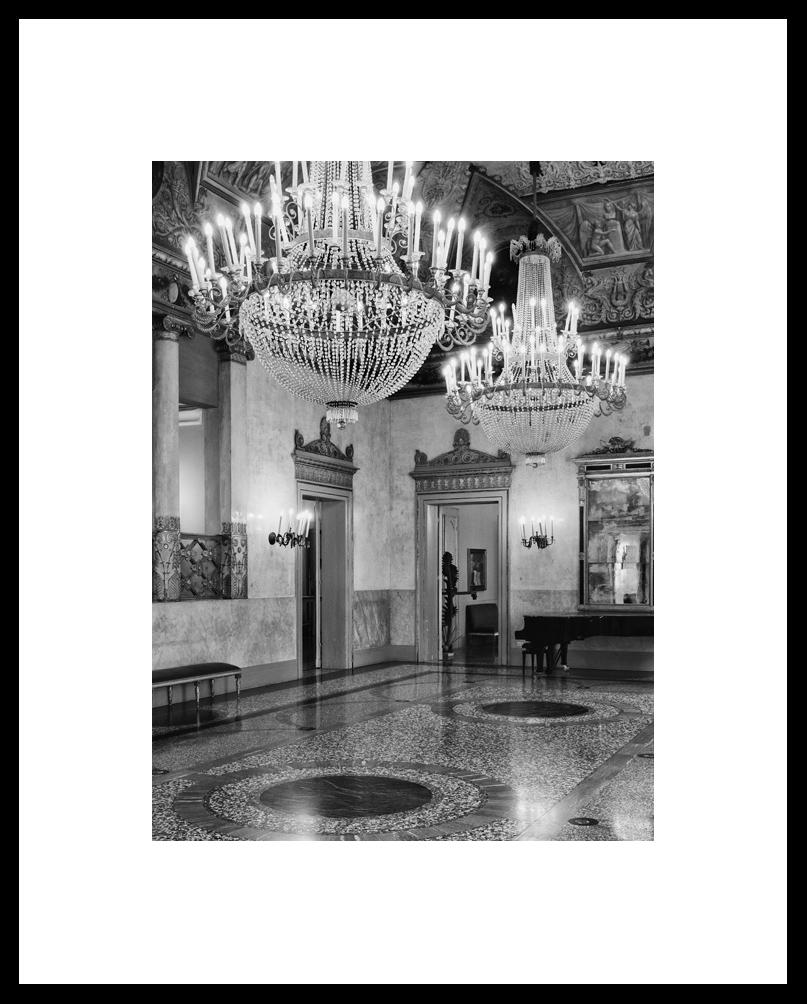 """Ridotto Teatro Comunale """"Claudio Abbado"""" in Ferrara"""