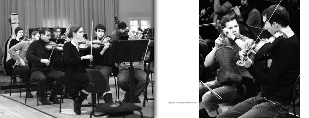 Page 24-25: Mozartwoche Salzburg 2010