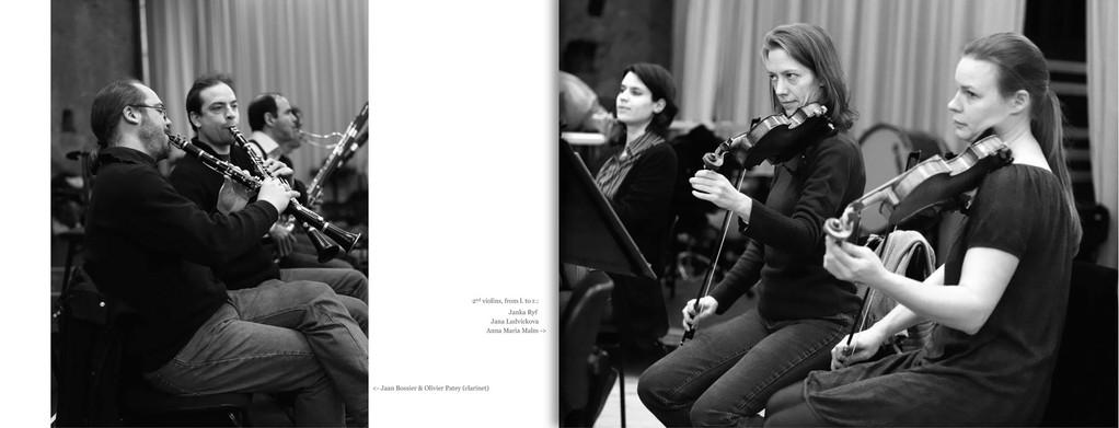 Page 22-23: Mozartwoche Salzburg 2010