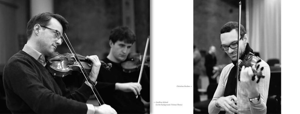 Page 18-19: Mozartwoche Salzburg 2010