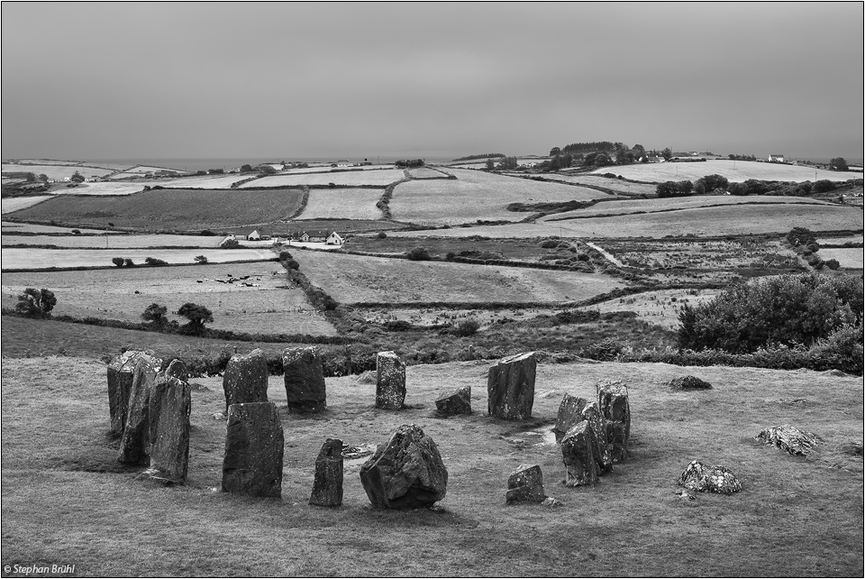 Drombeg Stone Circle / Co. Cork