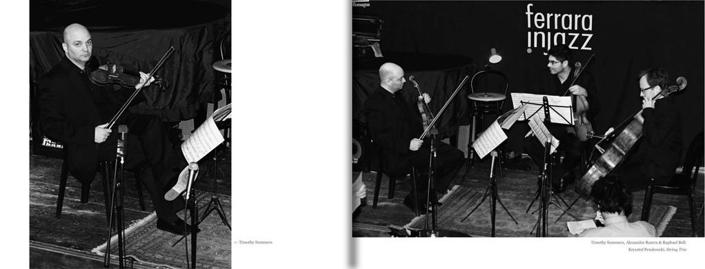 Page 28-29: Jazzclub Ferrara 2010