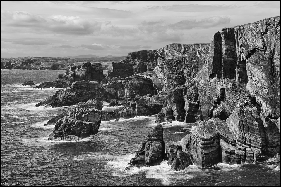 Mizen Head / Co. Cork