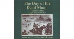 "Favourite Summer Reads by the Pool!: David Rattray's ""The Day of the Dead Moon"""