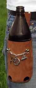 Original Bierholster – Geschenk für Männer und Frauen