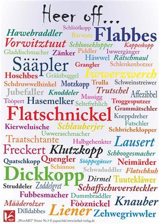 Poster - kelkel-verlag * Das Saarland ist unsere Leidenschaft *