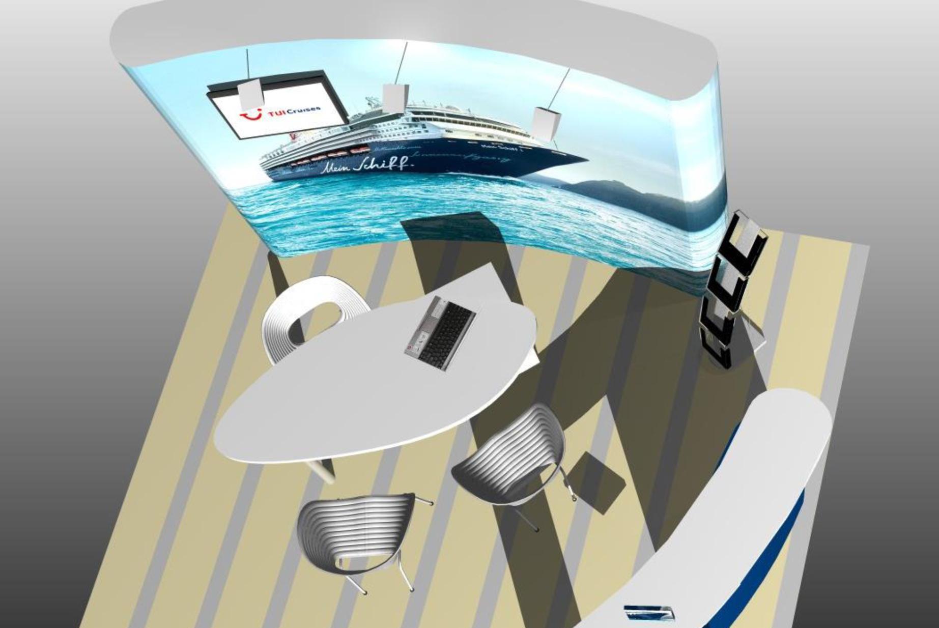 3D-Planung mit Ceventi Hamburg