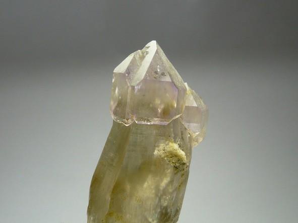 Amethyst-Zepter