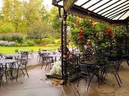 ガーデンカフェで・・・・・