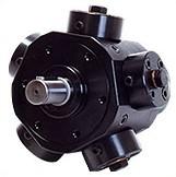 超高圧油圧ポンプバルブ